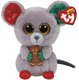 Ty Beanie Boo's - Mac Mouse