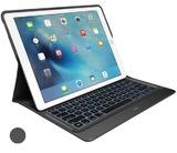 Logitech CREATE Backlit Keyboard Case with Smart Connector - Black
