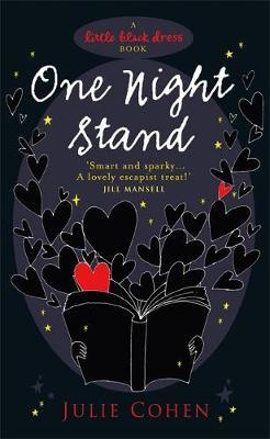 One Night Stand by Julie Cohen image