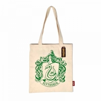Harry Potter: Slytherin Crest - One Colour Shopper