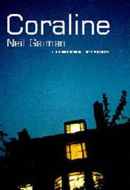 Coraline by Neil Gaiman image