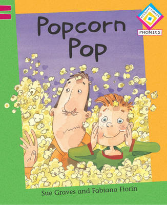 Popcorn Pop by Sue Graves image