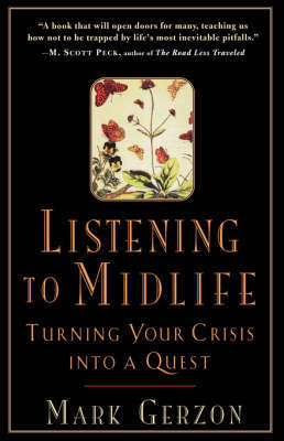 Listening To Midlife by Mark Gerzon image