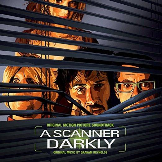 A Scanner Darkly - (OST) by Graham Reynolds