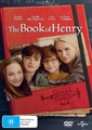 The Book Of Henry on DVD