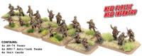 Team Yankee: Motor Rifle Platoon (Plastic)