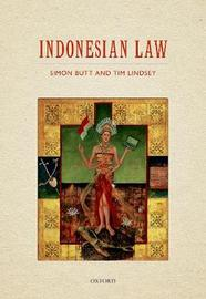 Indonesian Law by Tim Lindsey