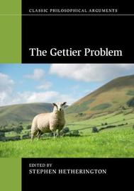 The Gettier Problem image