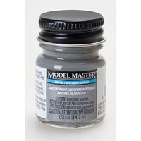 Model Master: Acrylic Paint - Reefer Gray (Flat)