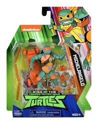 TMNT: Basic Action Figure - Michelangelo