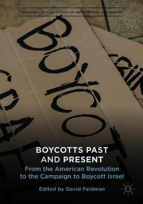 Boycotts Past and Present image