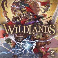 Wildlands - Board Game