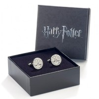 Harry Potter: Ministry of Magic Cufflink image