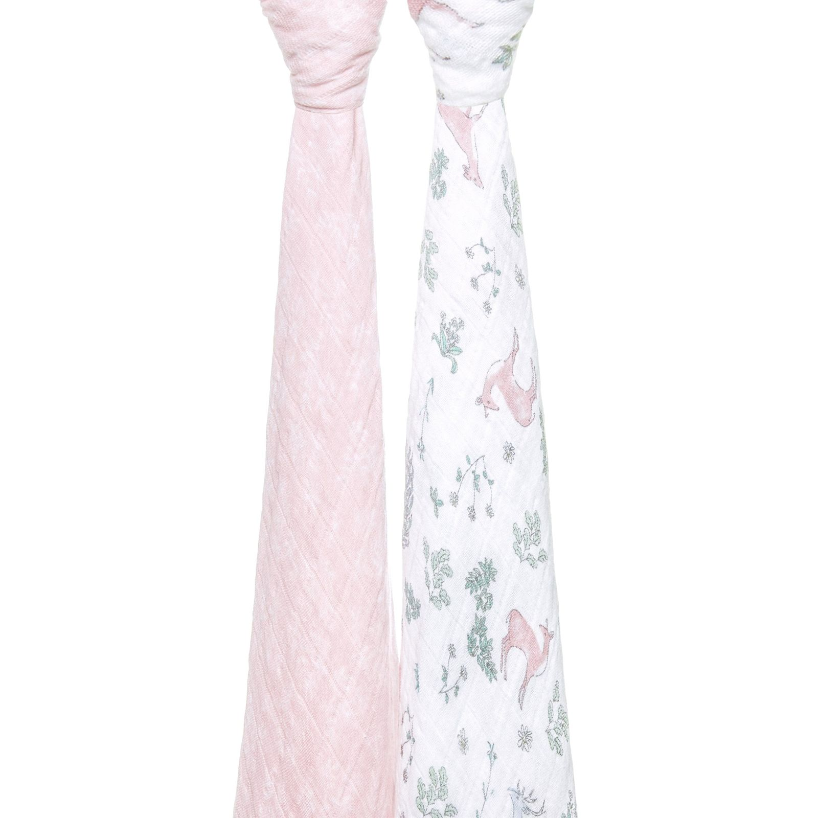 Aden + Anais: Classic Swaddle - Forest Fantasy (2 Pack) image