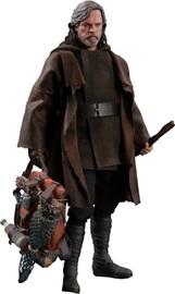 "Star Wars: Luke Skywalker (Deluxe Edition) - 12"" Articulated Figure"