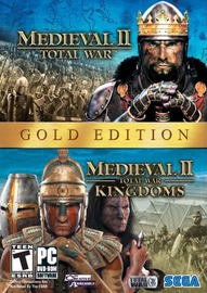 Total War Medieval II Gold for PC Games image