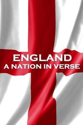 England, A Nation In Verse by Christopher Marlowe