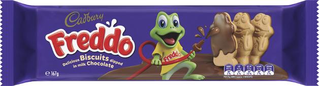 Cadbury Freddo 167g