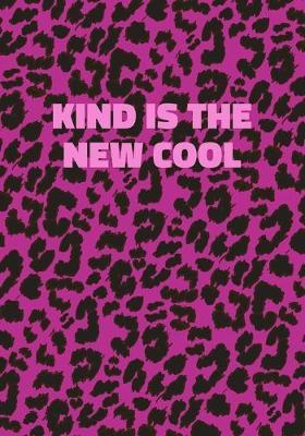 Kind Is The New Cool by Precious Notes