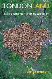 Londonland by Simon J. Bennett