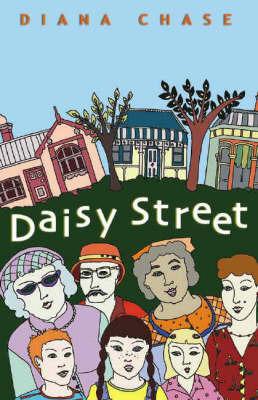 Daisy Street by Diana Chase image