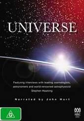 Universe on DVD