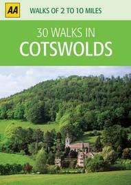 The Cotswolds image