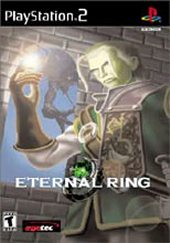 Eternal Ring for PS2