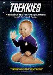 Trekkies on DVD