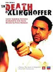 Death Of Klinghoffer, The - Adams,john on DVD