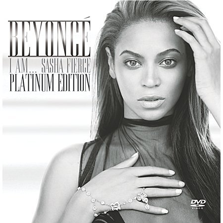 I Am... Sasha Fierce Platinum Edition by Beyonce