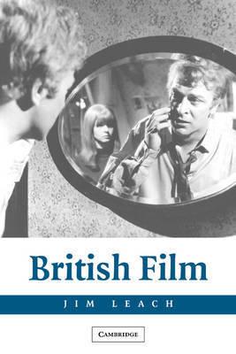 British Film by Jim Leach