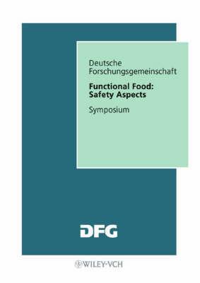 Functional Food: Symposium