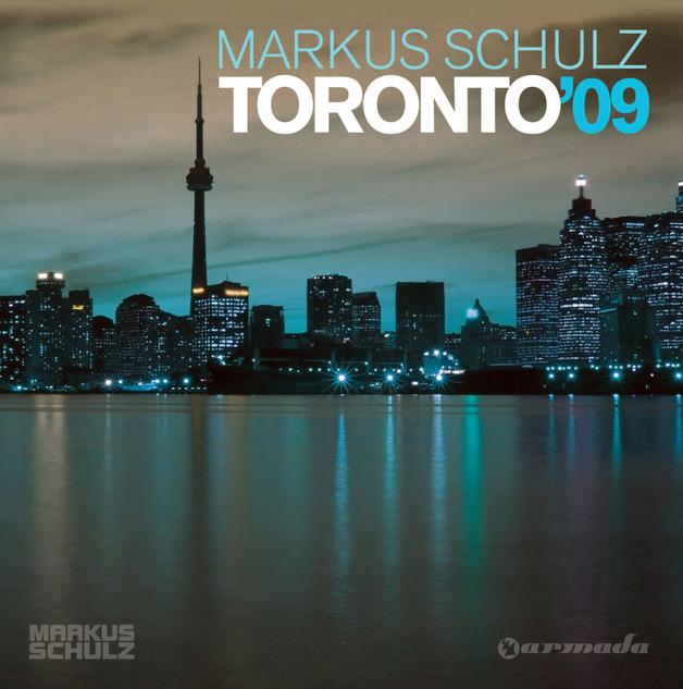 Markus Schulz Toronto '09 (2CD) by Various