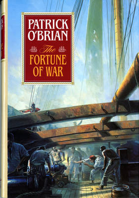 The Fortune of War by Patrick O'Brian image