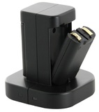 Nyko Wii U Charge Dock Mini for Nintendo Wii U