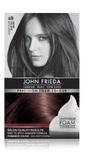 John Frieda Precision Foam Colour - 4R (Dark Red Brown)