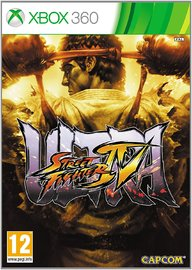 Ultra Street Fighter IV for Xbox 360