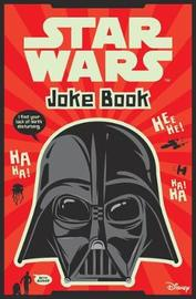 Star Wars: Joke Book by Lucasfilm Ltd