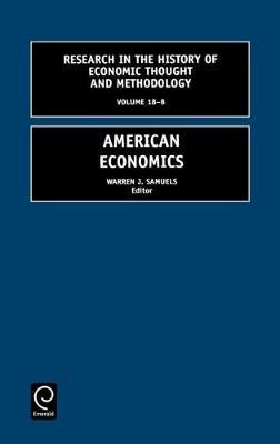 American Economics image