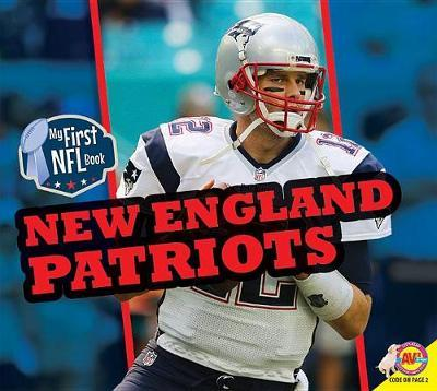 New England Patriots by Nate Cohn image