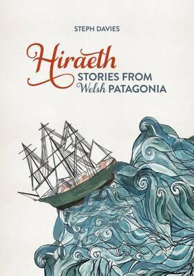 Hiraeth by Steph Davies image