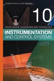 Reeds Vol 10: Instrumentation and Control Systems by Gordon Boyd