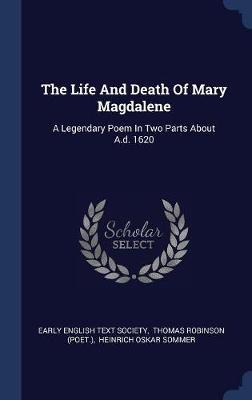 The Life and Death of Mary Magdalene image