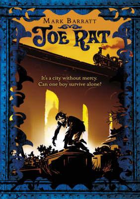 Joe Rat by Mark Barratt