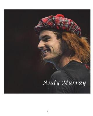 Andy Murray by Arthur Ashe image