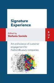 Signature Experience image