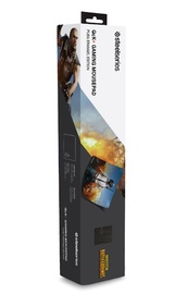 Steelseries Qck+ PUBG Erangel Edition for PC