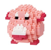 nanoblock: Pokemon - Chansey