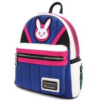 Loungefly: Overwatch - D.Va Mini Backpack